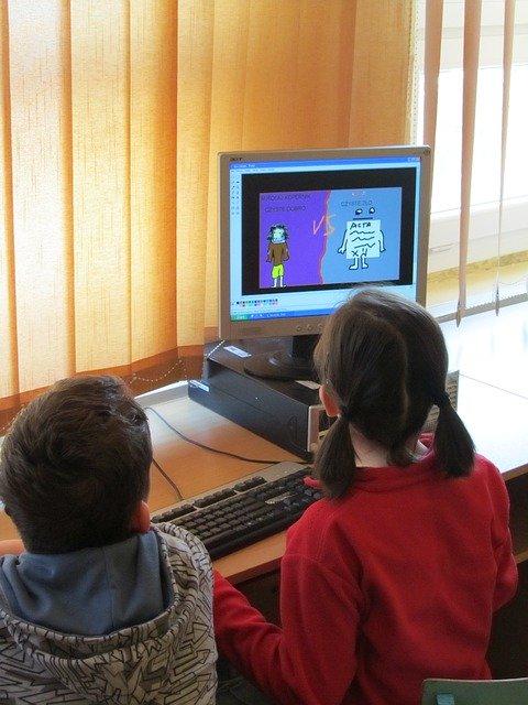 importance de l'enseignement de l'informatique à l'école