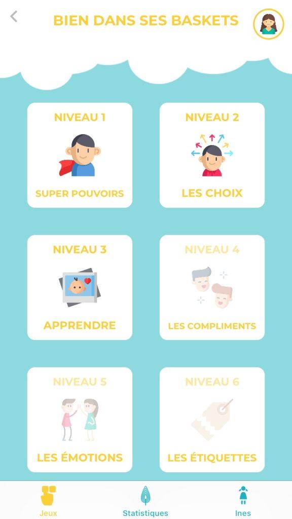 Une application pour tablette et smartphone pour développer les « Soft-skills » de votre enfant