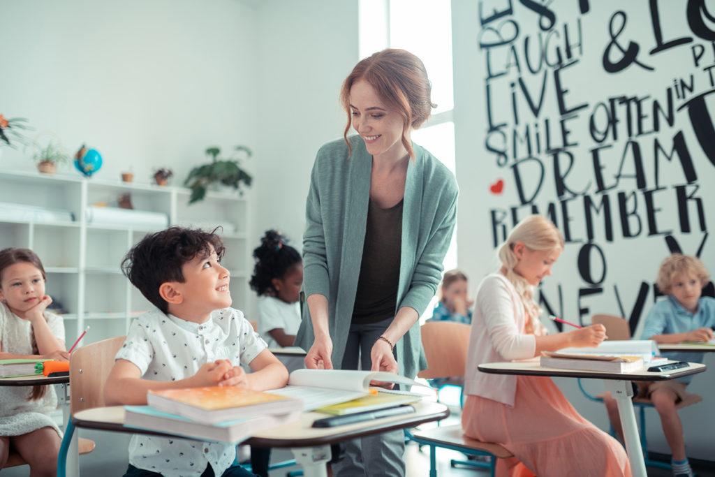 entretien parents-profs : des clés pour agir ensemble