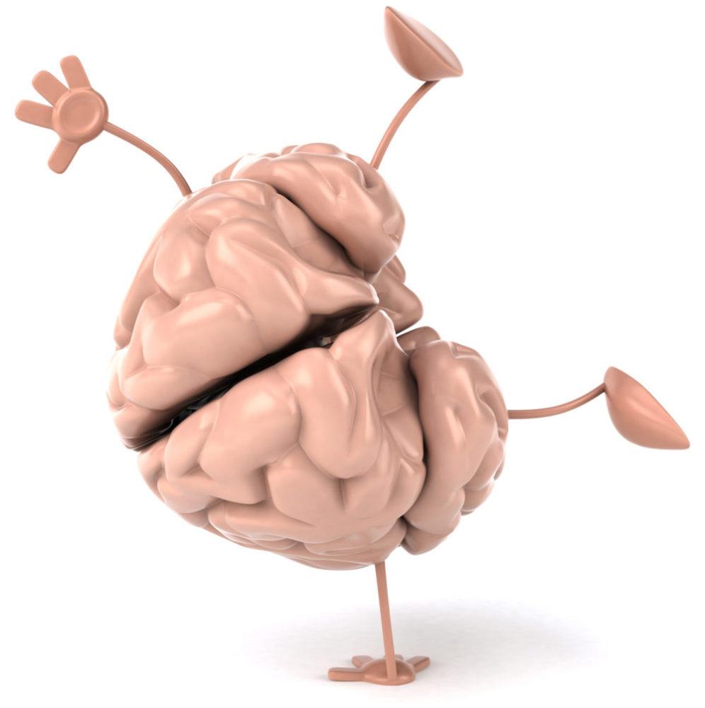 Gestion mentale - le geste d'imagination créative