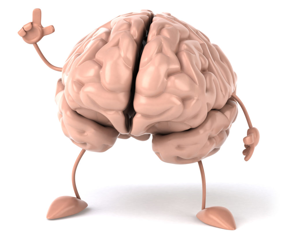 Gestion mentale geste d'attention