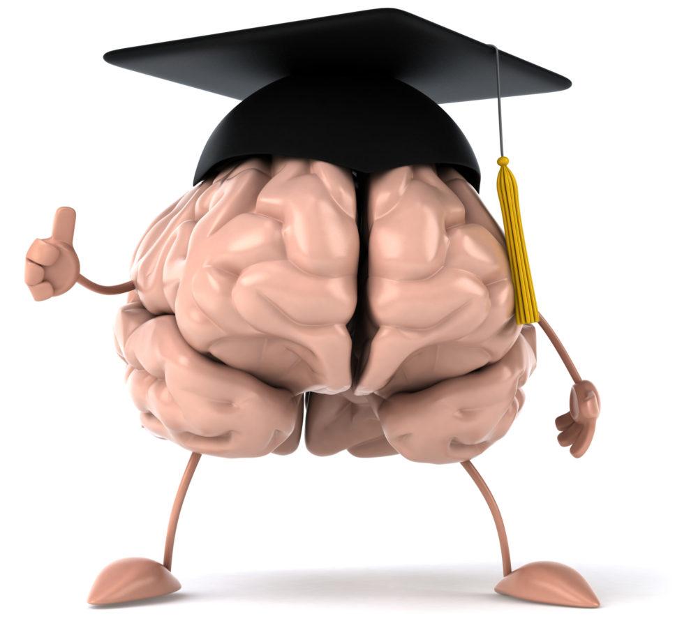 Gestion mentale - le geste de mémorisation