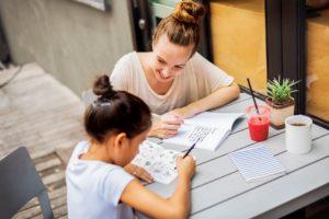 soutien scolaire à domicile ou à distance